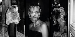 Untitled 17, 13, and 18, Set from the series La Notte