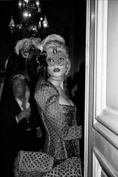 Untitled 18 (Paris), From the series  La Notte. Large