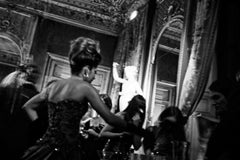Untitled 19 (Paris),From the series  La Notte. Large