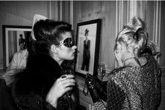 Untitled 28 (Paris), From the series  La Notte. Large Black & White
