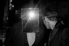 Untitled 31 (Paris) From the series La Notte,  Small Black & White