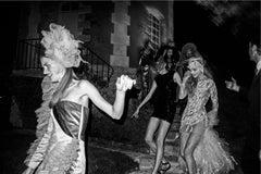 Untitled 7 (Paris), 2009, Small Black & White Archival Photograph