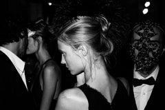Untitled 8 (Paris), 2009, Large Black & White Archival Photograph