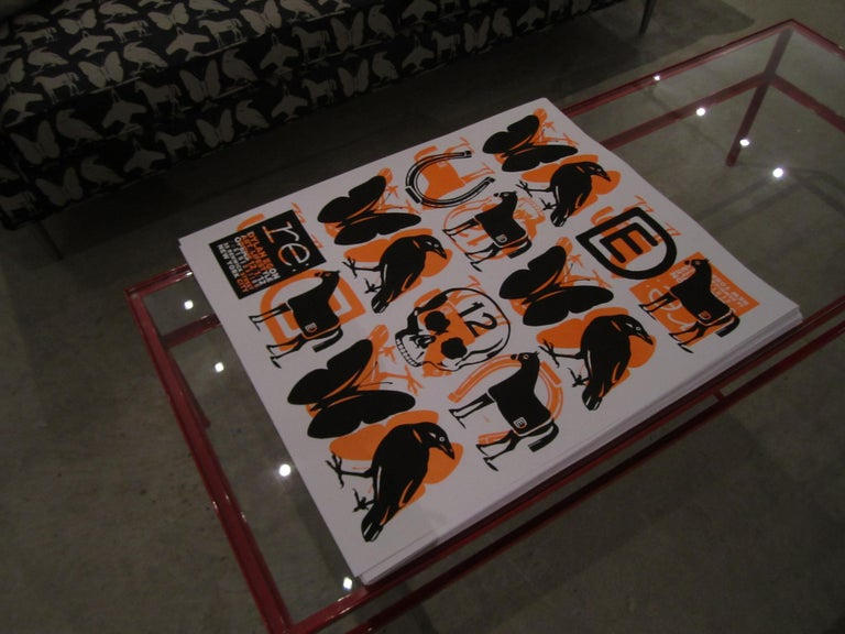 Contemporary Art as Lifestyle at reGeneration, 2012 For Sale