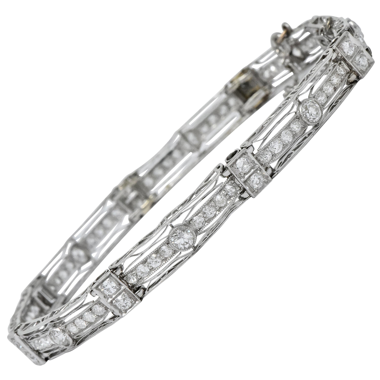 0465076ee 1920s Bracelets - 268 For Sale at 1stdibs