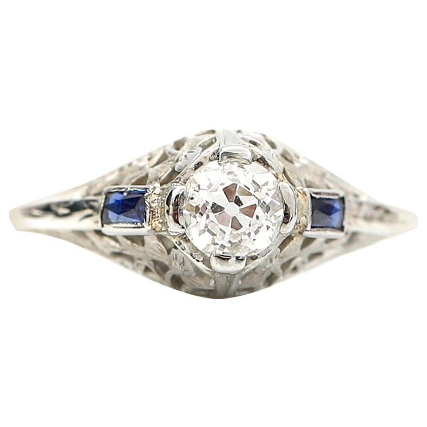 c84cf8c3f0ab9 1950s Rings - 1,002 For Sale at 1stdibs - Page 3