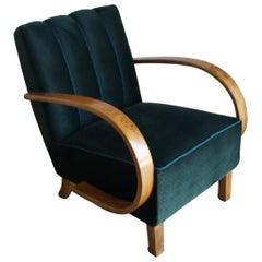 Art Deco Armchair from 1930