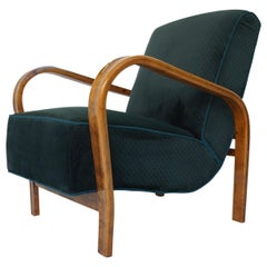 Art Deco Armchair from 1940