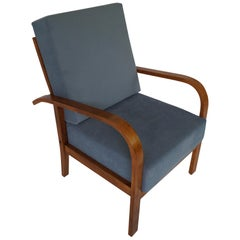 Art Deco Armchair from 1950