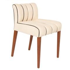 Art Deco Bedroom Chair by Betty Joel