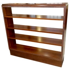 Art Deco Bookshelf, circa 1930