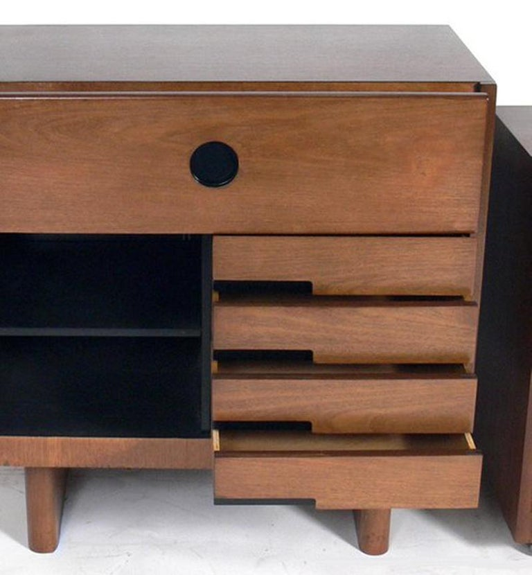 Art Deco Cabinet by Gilbert Rohde In Good Condition For Sale In Atlanta, GA