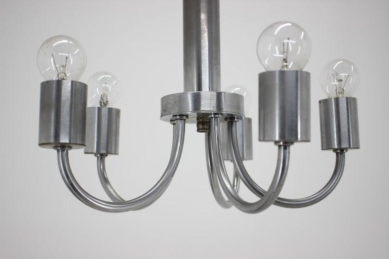 - Nice style of lighting - Rare type - Custom production.