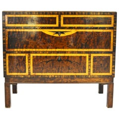 Art Deco Chest of Drawers by Carl Malmsten
