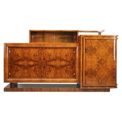 Art Deco Chest of Drawers from 1930