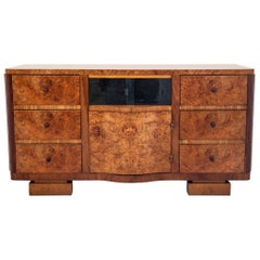 Art Deco Chest of Drawers from 1940