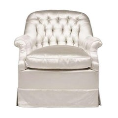Art Deco Club Armchair after Billy Haines