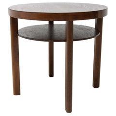 Art Deco Coffee Table Thonet, 1930´S, Bohemia