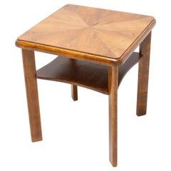 Art Deco Coffee Table Thonet, 1930´s, Czechoslovakia