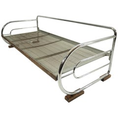 Art Deco Daybed from Hynek Gottwald, circa 1930s