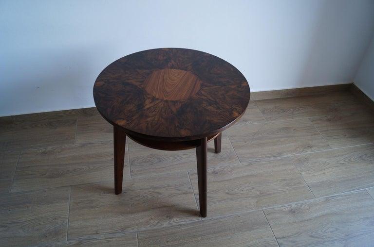 Peachy Art Deco Design Coffee Table From 1960 Lamtechconsult Wood Chair Design Ideas Lamtechconsultcom