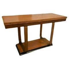 Art Deco Desk Attributed to Donald Deskey