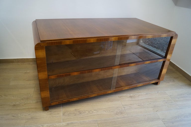 Art Deco Desk from 1940 For Sale 10