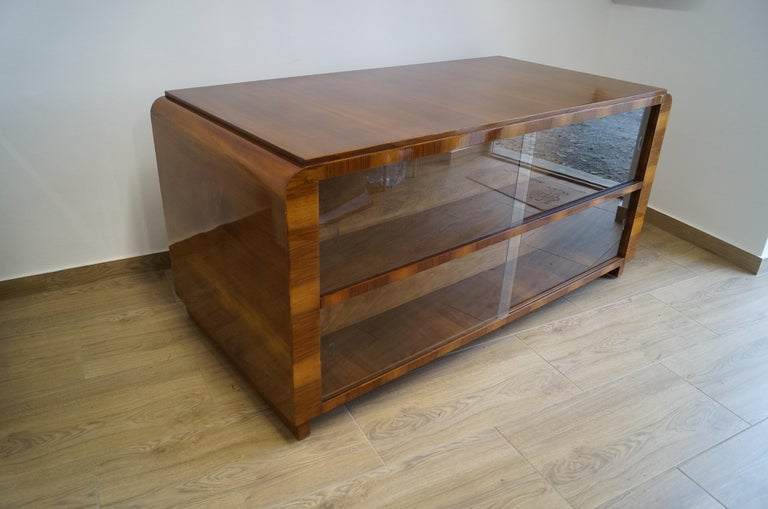 Art Deco Desk from 1940 For Sale 11