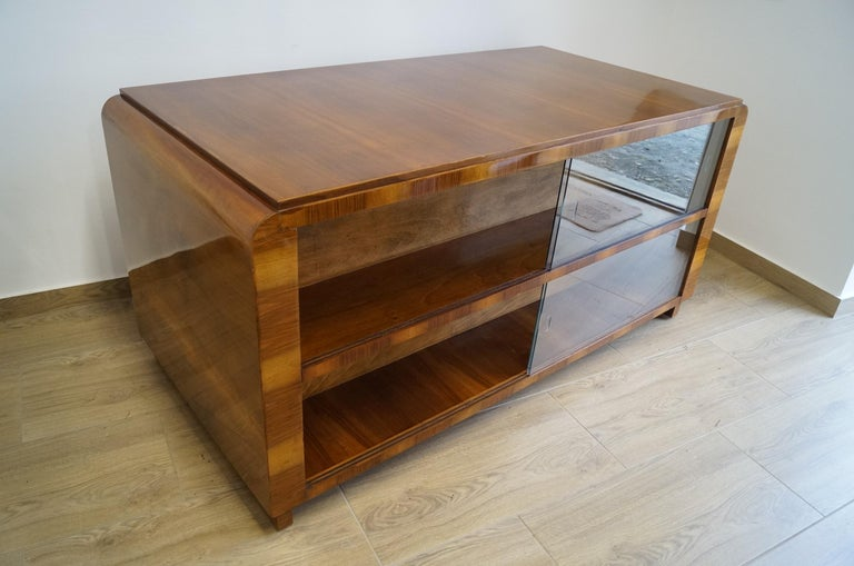 Art Deco Desk from 1940 For Sale 12