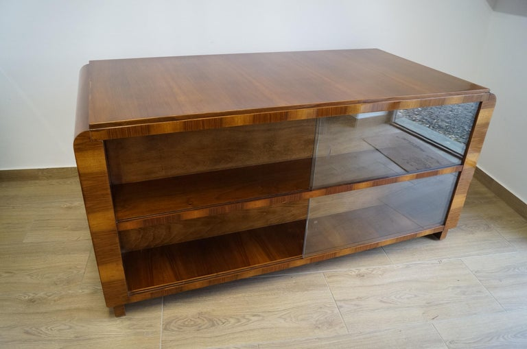 Art Deco Desk from 1940 For Sale 13