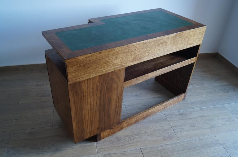 Art Deco Desk from 1960 For Sale 5