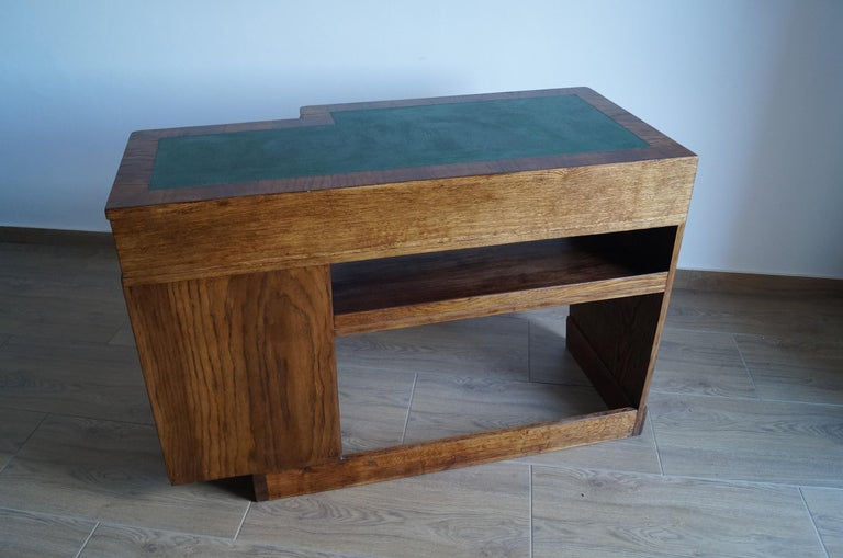Art Deco Desk from 1960 For Sale 6