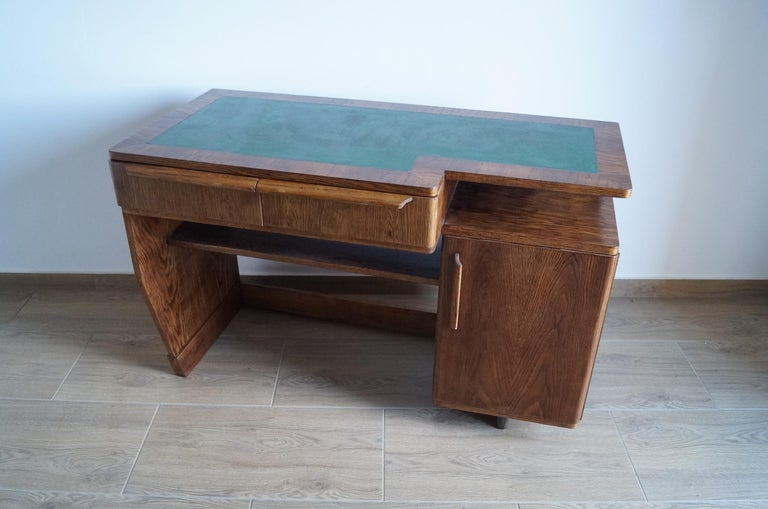 Art Deco Desk from 1960 For Sale 7