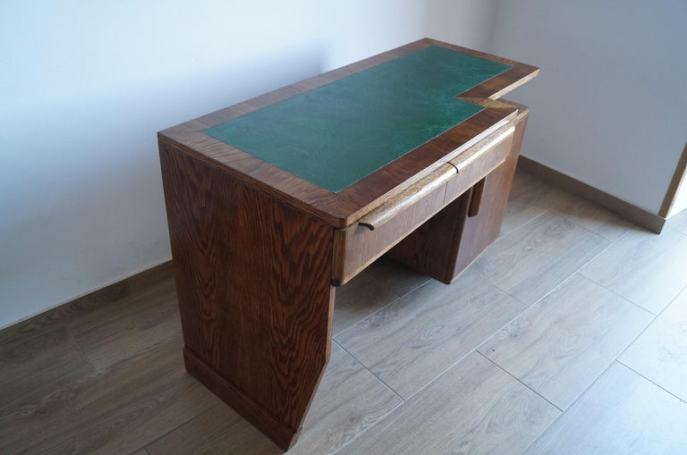 20th Century Art Deco Desk from 1960 For Sale