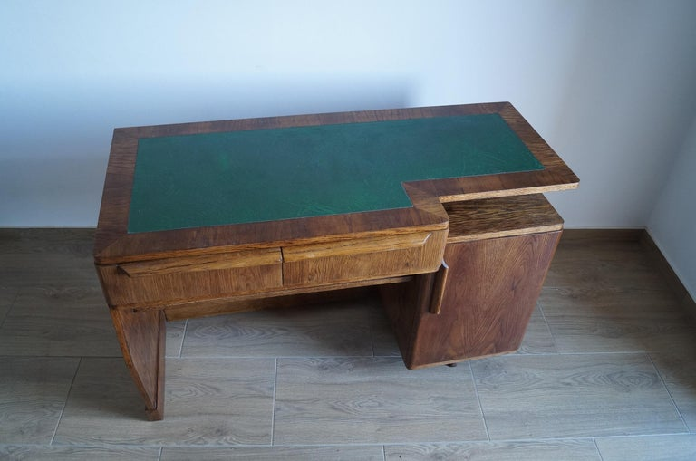 Art Deco Desk from 1960 For Sale 1