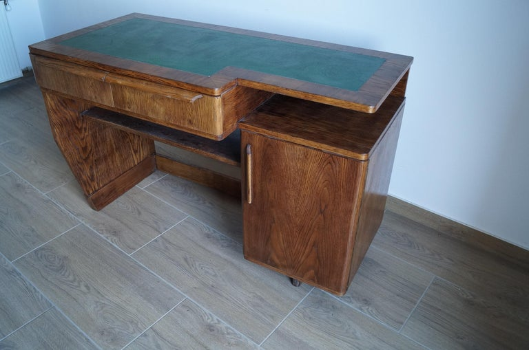 Art Deco Desk from 1960 For Sale 2