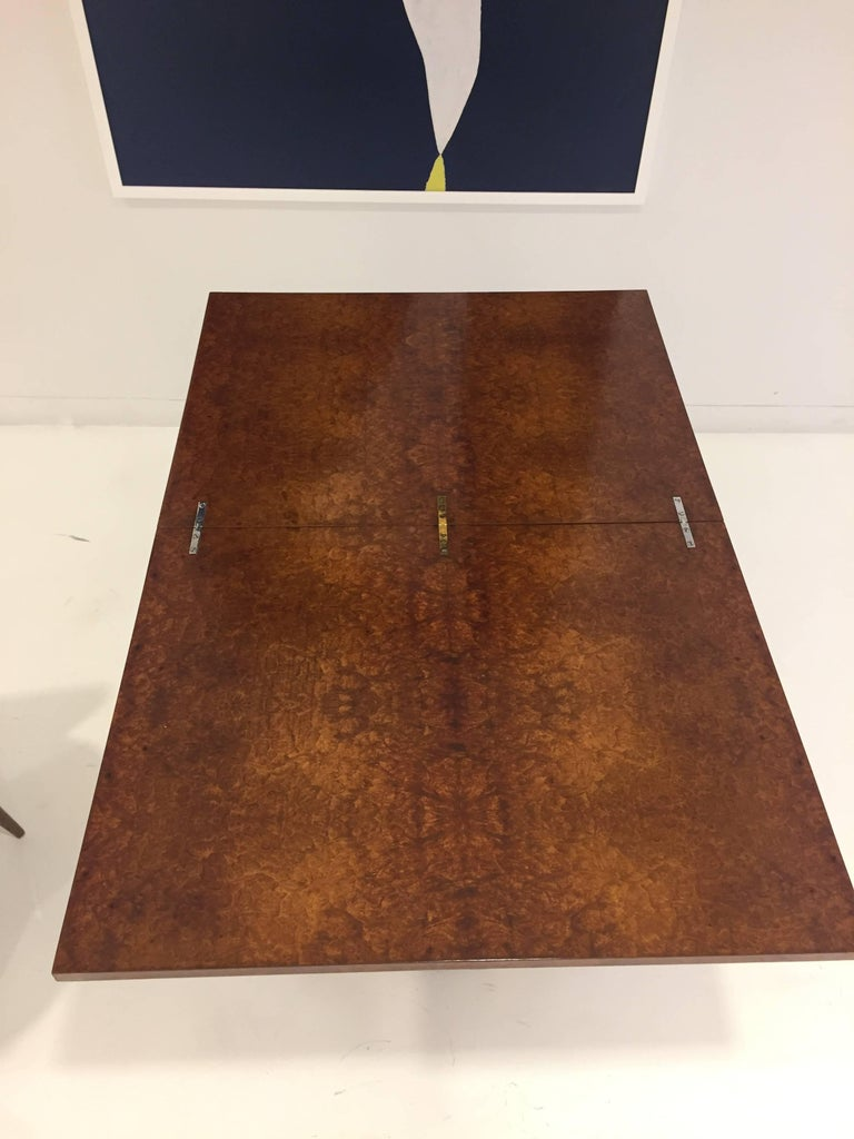 Art Deco Dining/ Console Table For Sale 5