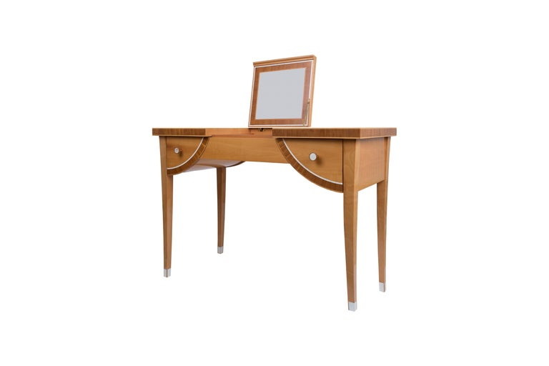 Art Deco Dressing Table For Sale 3