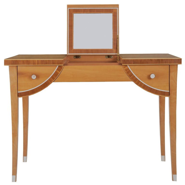 Art Deco Dressing Table For Sale