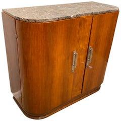 Art Deco Dry Bar