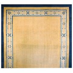 Art Deco Western European Rugs