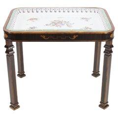 Art Deco Tray Tables