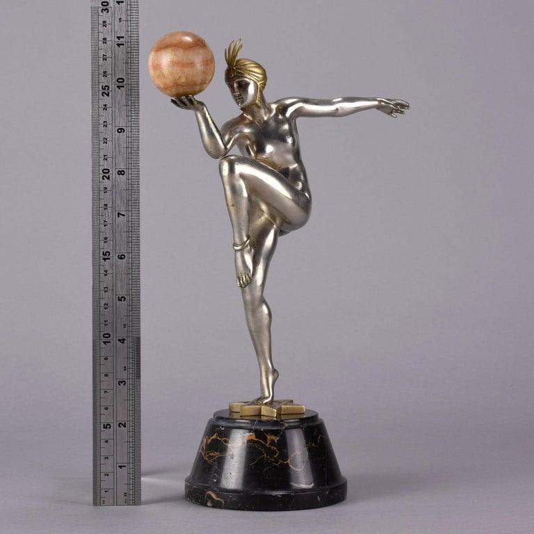 Art Deco Figure