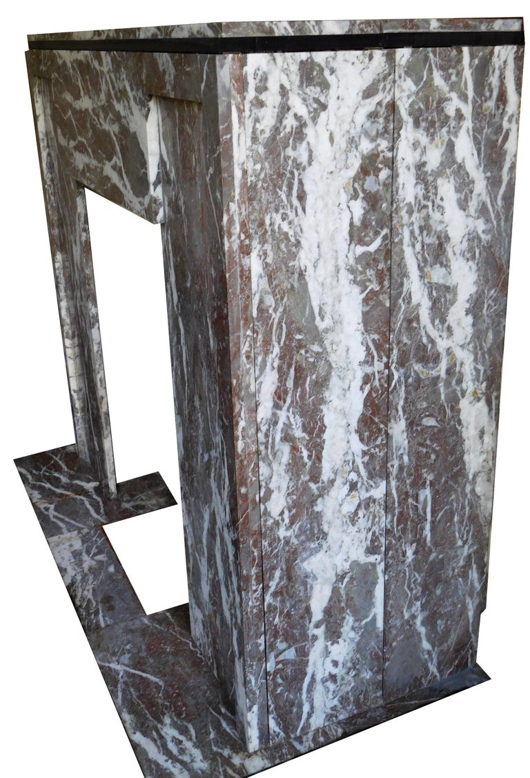 ART DECO Fireplace from the 'Rouring Twenties' For Sale 1