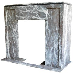 ART DECO Fireplace from the 'Rouring Twenties'