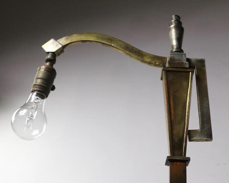Art Deco Floor Lamp 5