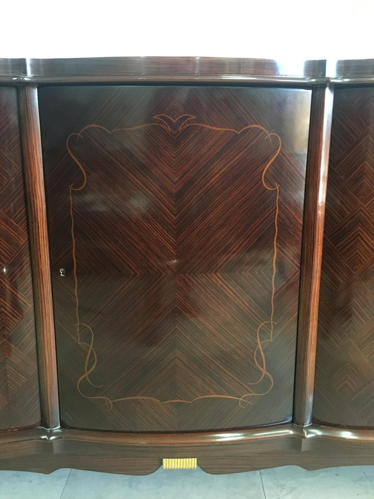 Art Deco French Buffet For Sale 5
