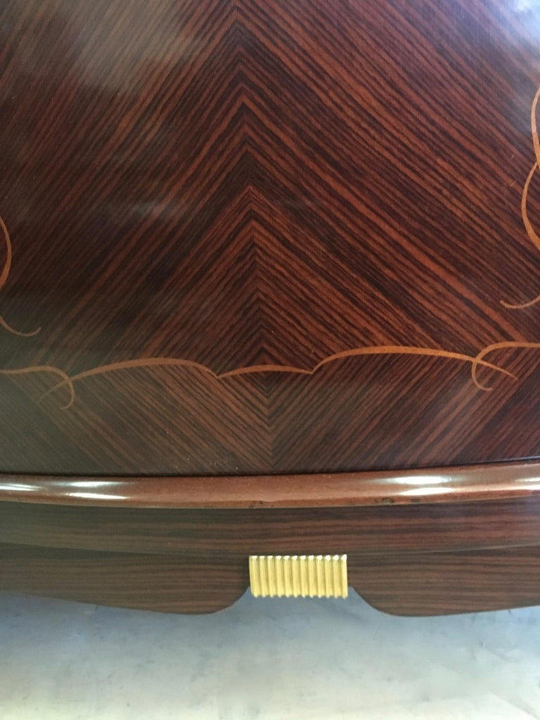 Art Deco French Buffet For Sale 1