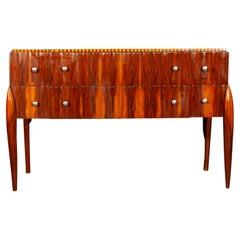 Art Deco French Chest of Drawer or Commode, 1930