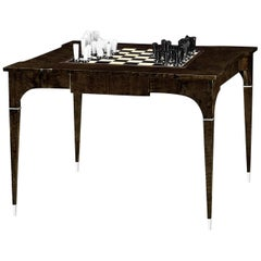 Art Deco Game Table